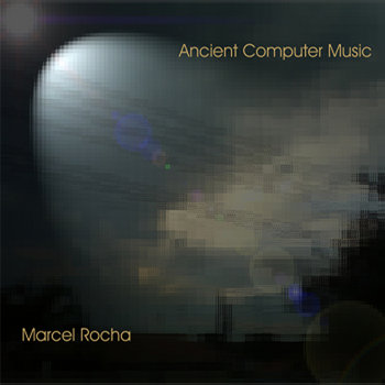 Ancient Computer Music cover art