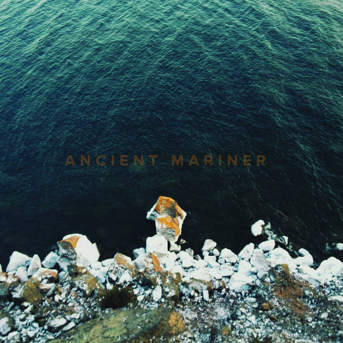 Ancient Mariner cover art