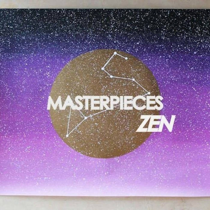 Zen cover art