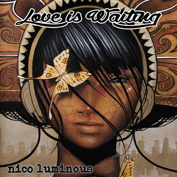 Love is Waiting cover art