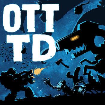 OTTTD game soundtrack cover art