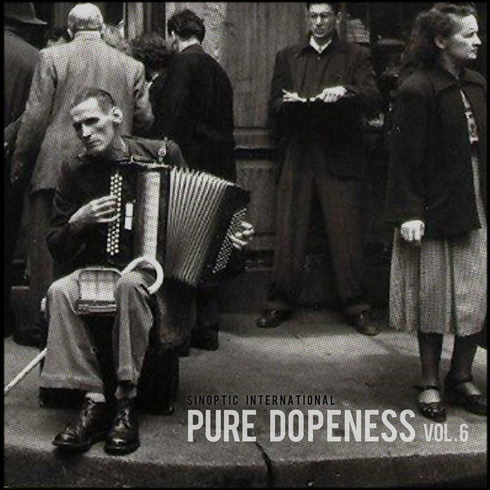 Pure Dopeness vol.6 cover art