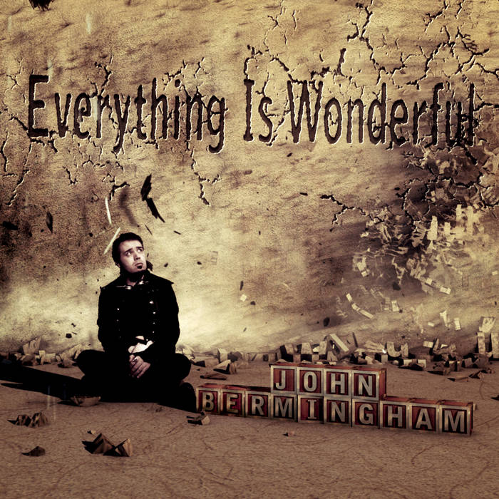 Everything Is Wonderful cover art