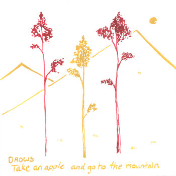 Take an Apple and Go to the Mountain cover art