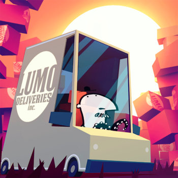 Lumo Deliveries cover art