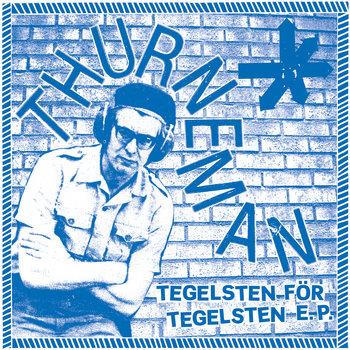 Tegelsten För Tegelsten cover art