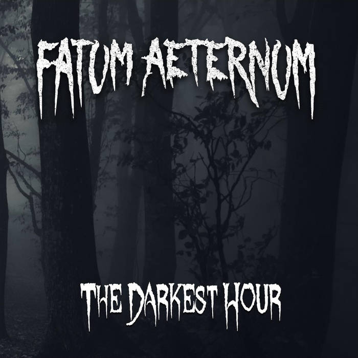 The Darkest Hour cover art