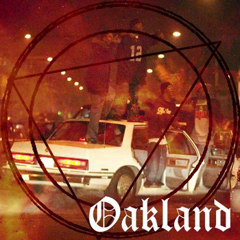 Oakland cover art