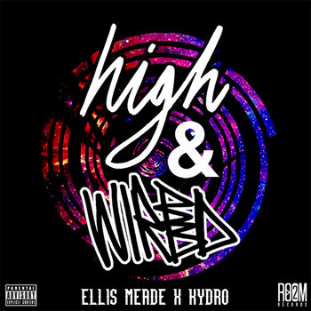 High & Wired cover art