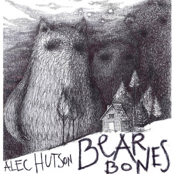Bear Bones cover art