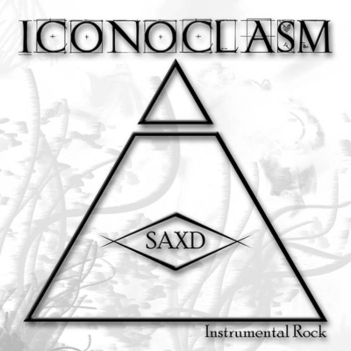 Iconoclasm cover art