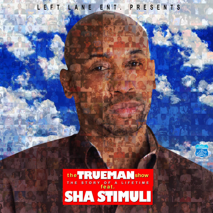 The TrueMan Show cover art
