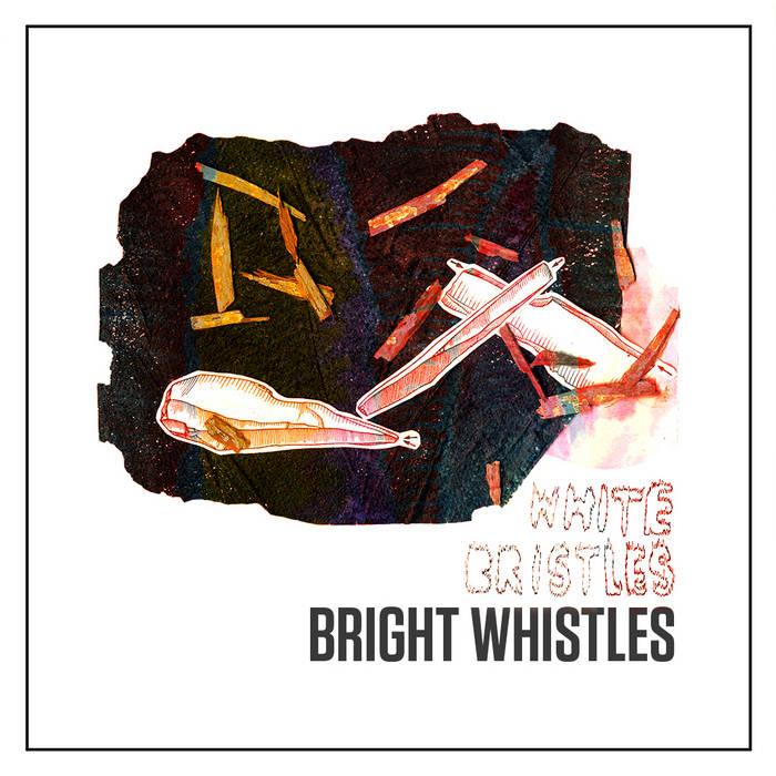 White Bristles cover art
