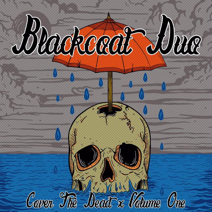Cover the Dead Vol.1 cover art