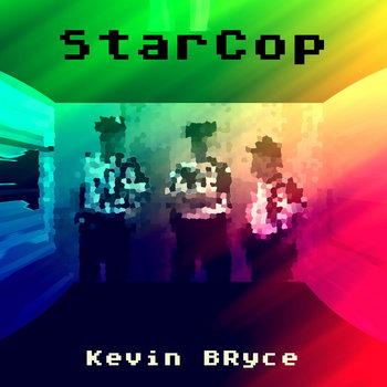 Star Cop cover art