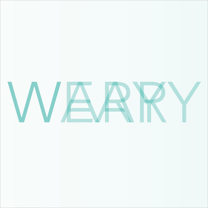 Weary/Wary cover art