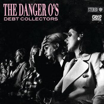 """Debt Collectors (7"""" Single) cover art"""