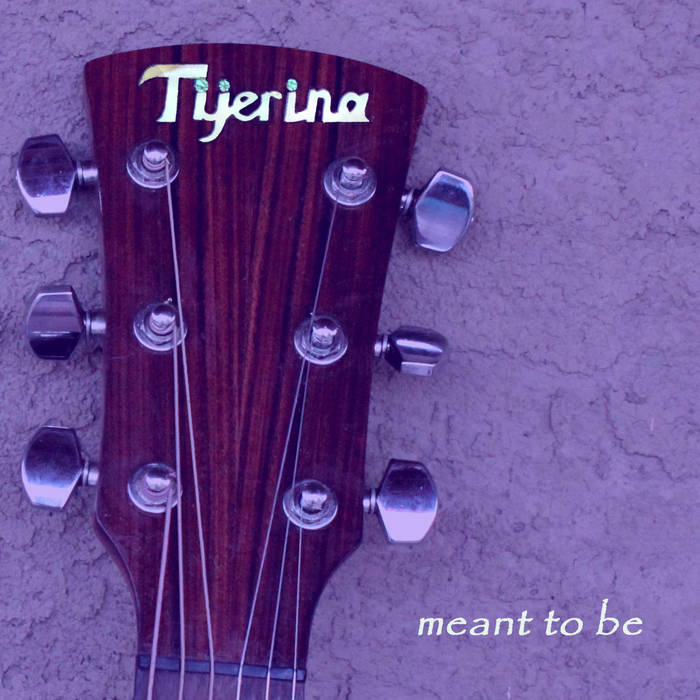 Meant To Be cover art
