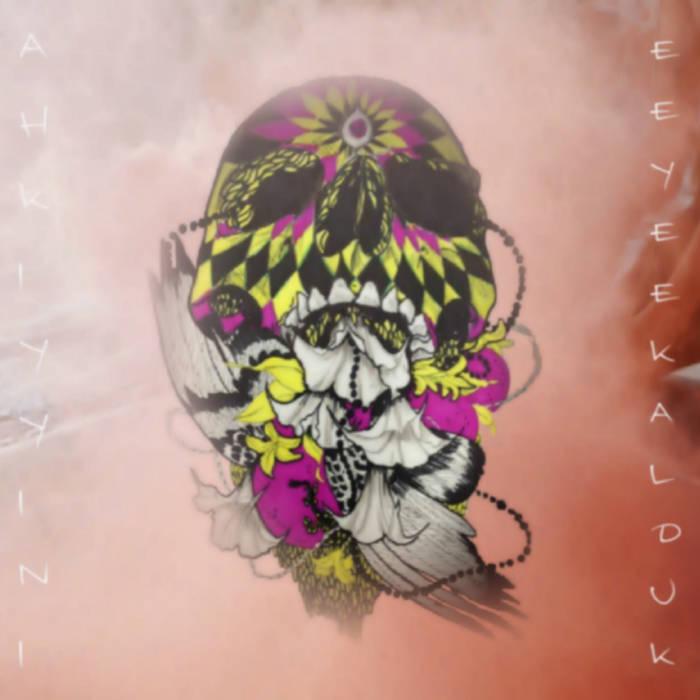 EEYEEKALDUK cover art