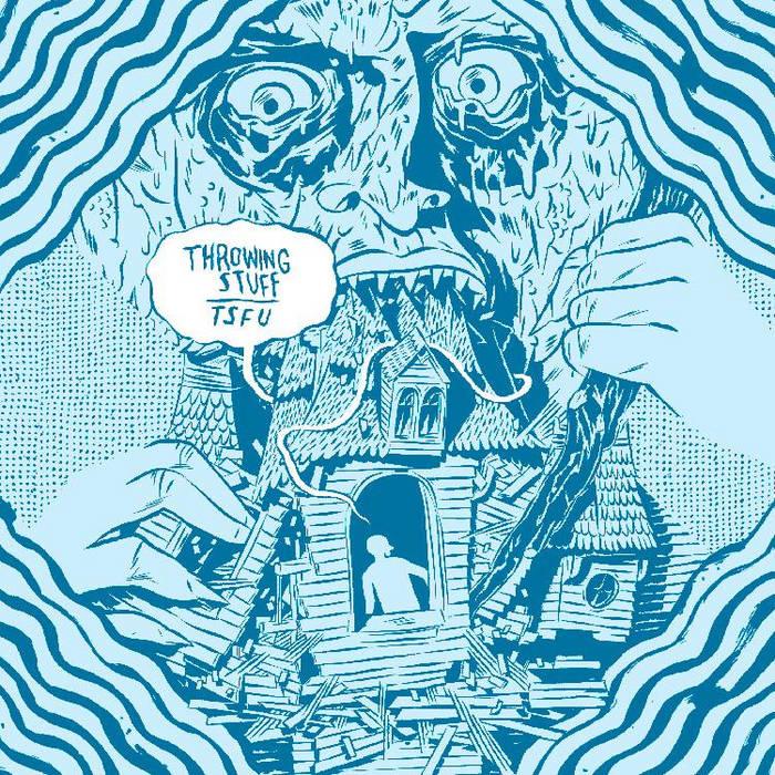 TSFU cover art