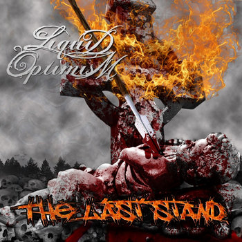 THE LAST STAND cover art