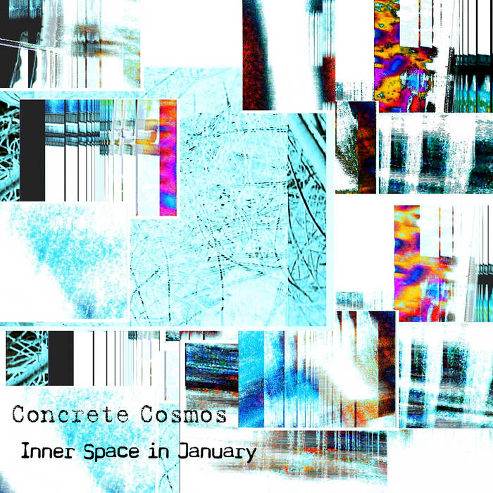 Inner Space in January (CD Edition) cover art