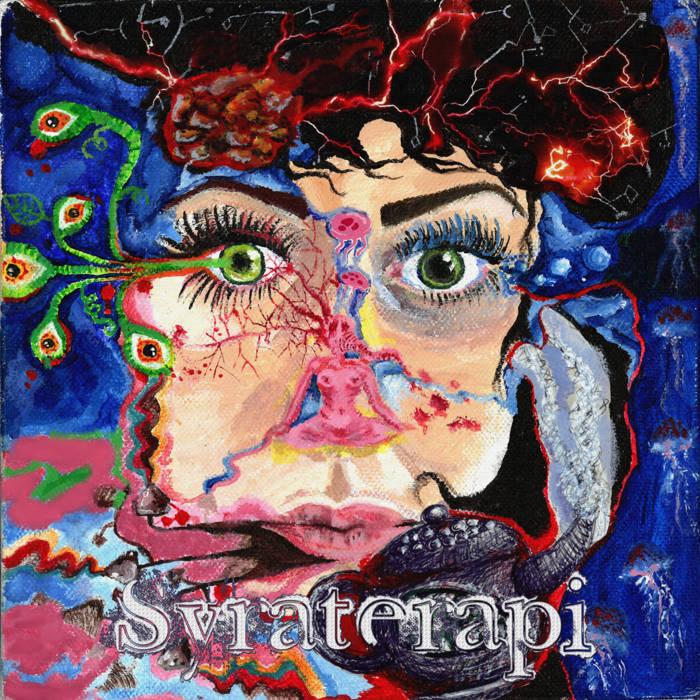 VA - Syraterapi cover art