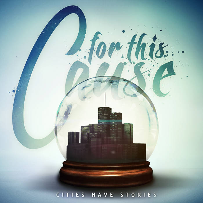 Cities Have Stories cover art