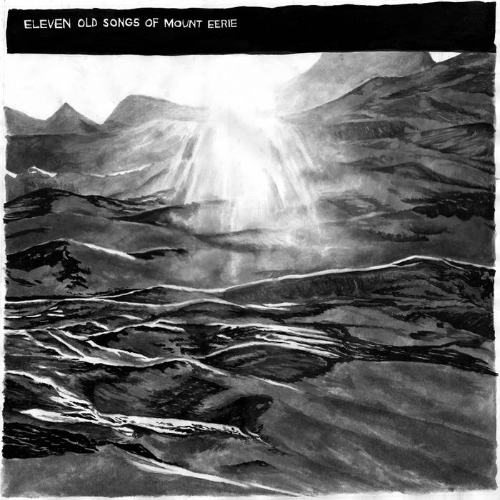 Eleven Old Songs cover art