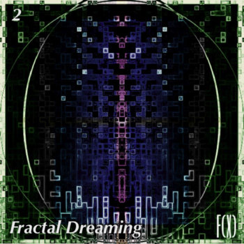 Fractal Dreaming . 2 cover art