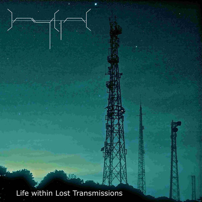 Life within Lost Transmissions cover art