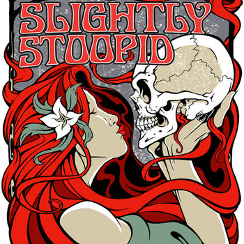 Sample Joints from Slightly Stoopid cover art
