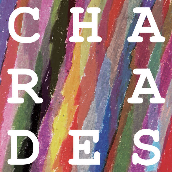 Charades - Single cover art