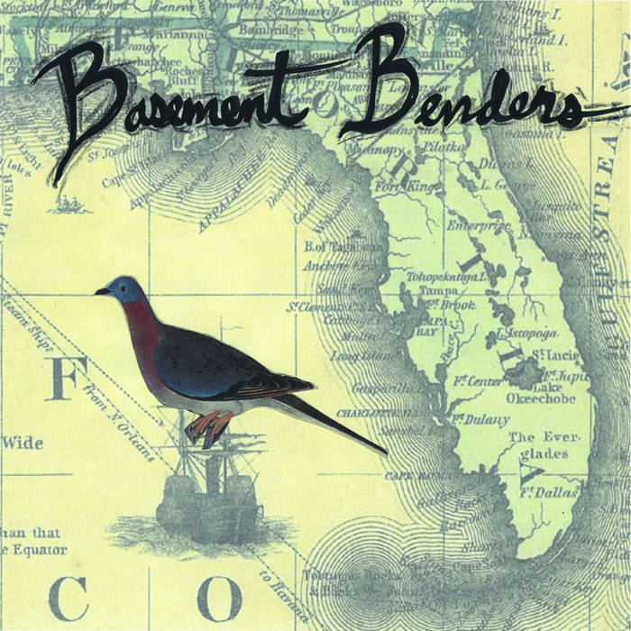 Record of the Week: Basement Benders