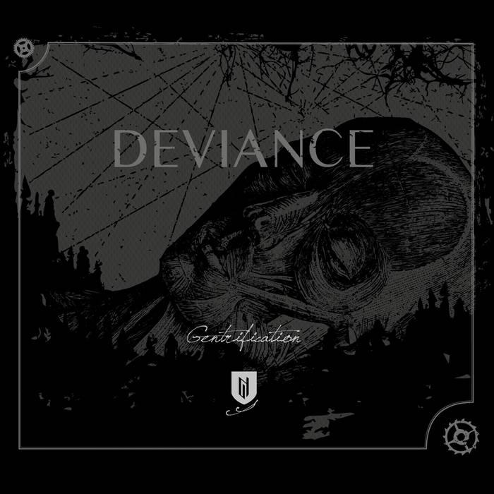 DEVIANCE cover art