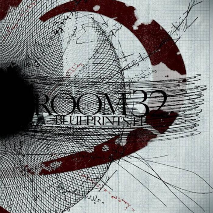 Blueprints EP cover art
