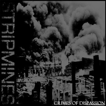 Crimes of Dispassion cover art