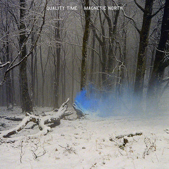 Magnetic North (our old demos) cover art
