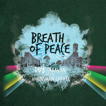 Breath of Peace cover art