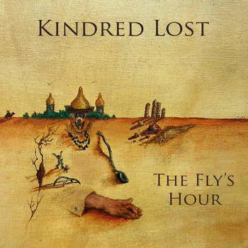 Kindred Lost - The Fly's Hour cover art