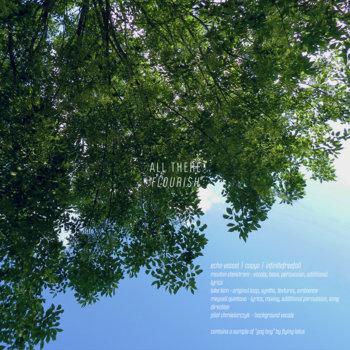 Flourish - Single cover art