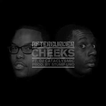 Afterburner feat. DJ Cataclysmic cover art