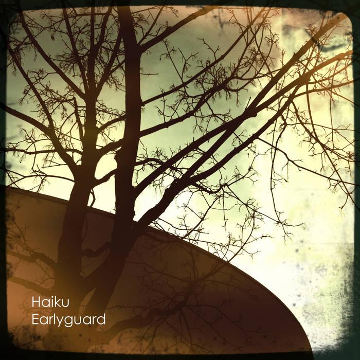 Haiku cover art