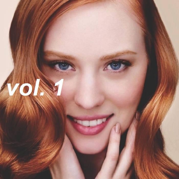 Soundcloud Archive, Vol. 1 cover art