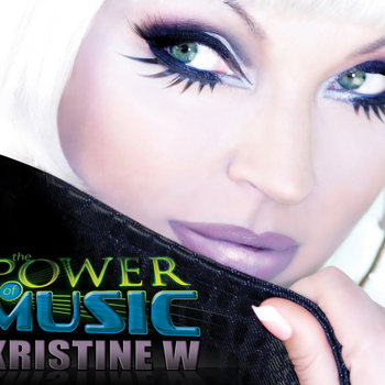The Power of Music cover art