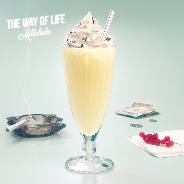 Milkshake cover art