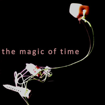 the magic of time cover art
