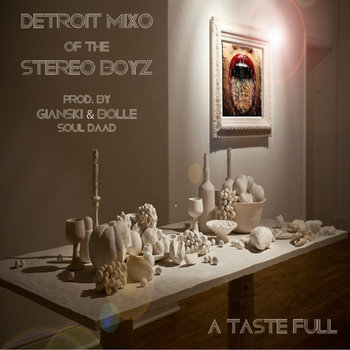 A Taste Full (prod. by Gianski & Bolle) cover art