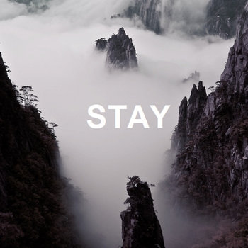 stay (feat. kaelyn) cover art