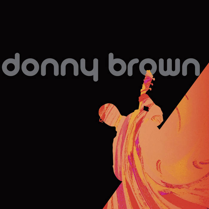 Donny Brown